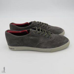 SeaVees Hermosa Sneaker Suede